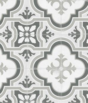 Hydraulic Gaona Porcelain_60x60