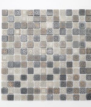 Mosaic D2