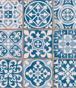 Foligno Faenza Blue