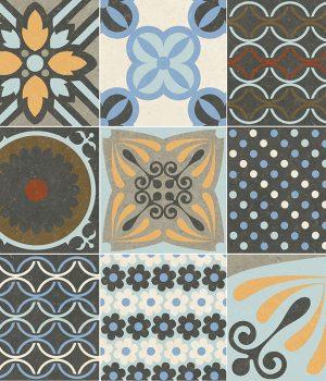 Monaco Colours Cement